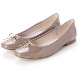 【レイン対応】ラウナレアバレエ Launa lea ballet スクウェアトゥバレエシューズ(RB7401) (モカE)