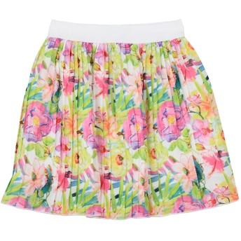 《セール開催中》MEILISA BAI ガールズ 3-8 歳 スカート ビタミングリーン 4 ポリエステル 100%