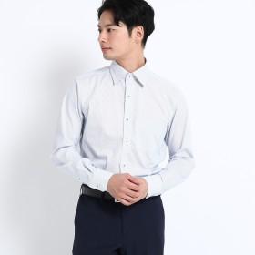 THE SHOP TK(Men)(ザ ショップ ティーケー:メンズ)/細ストライプシャツ
