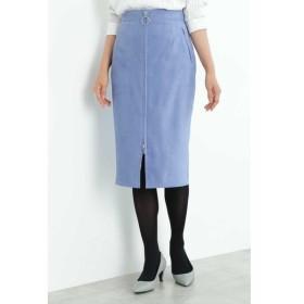 [マルイ] [WEB限定商品]フェイクスエードフロントジップスカート/ボッシュ(BOSCH)