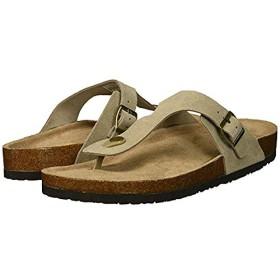 [スケッチャーズ] レディースサンダル・靴 Granola Pyramids Taupe (23cm) B - Medium [並行輸入品]