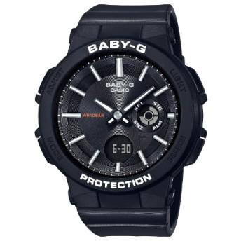 Baby-G(ベイビージー)WANDERER SERIES BGA-255-1AJF