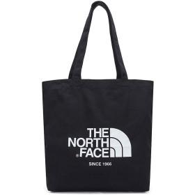 (ザ・ノースフェイス) THE NORTH FACE COTTON TOTE NN2PK57J ブラック トートバッグ [並行輸入品]