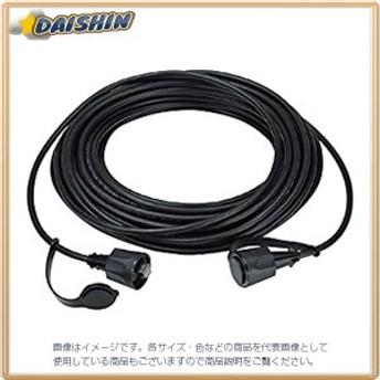 ジェフコム 屋外用LANコネクタ付ケーブル LCAT5E-10WP [F040213]