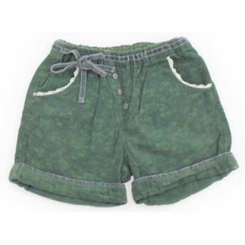 【セラフ/Seraph】ショートパンツ 120サイズ 女の子【USED子供服・ベビー服】(451154)
