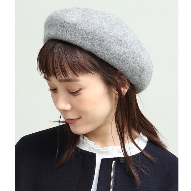 ViS ビス フェルトベレー帽 レディース BVU3800