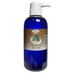ebio 檜木精油沐浴精 500ml - 從頭到腳 全身適用