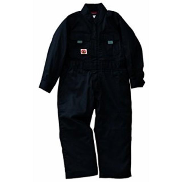 SOWA(ソーワ) 続服(キッズ) ブラック 130サイズ 9009