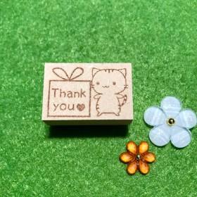 thank youboxねこ2.3