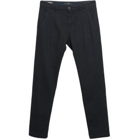 《期間限定セール開催中!》GAUD メンズ パンツ ダークブルー 44 コットン 97% / ポリウレタン 3%