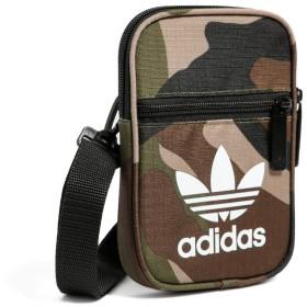 adidas FEST BAG CAMO DV2476 [並行輸入品]