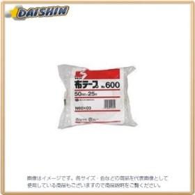 積水化学  布テープm [21365] NO.600 50X25 [A210107]