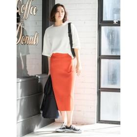 【fifth/フィフス】カラースカートセットアップ