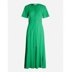 ホイッスルズ WHISTLES レディース ワンピース ワンピース・ドレス Micro-spot crepe midi dress Multi-coloured
