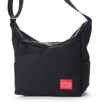 マンハッタンポーテージ Manhattan Portage Bed-Stuy Shoulder Bag (Black)