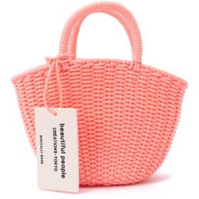 beautiful people(ビューティフルピープル)/tube knittingbasket S
