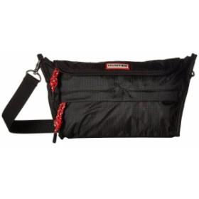 ハンター Hunter レディース ポーチ Original Packable Pouch Black