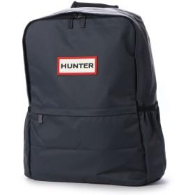 ハンター HUNTER ORIGINAL LARGE NYLON BACKPACK (NVY)