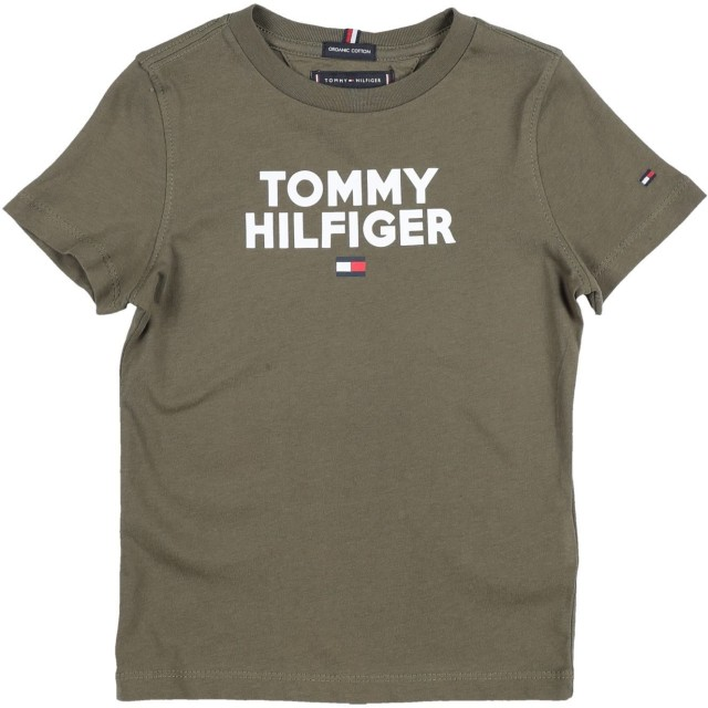 TOMMY HILFIGER Tシャツ キッズ