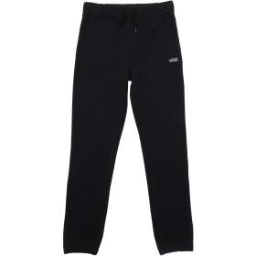 《期間限定 セール開催中》VANS ボーイズ 3-8 歳 パンツ ブラック 8 コットン 100% BY CORE BASIC PANT FT BOYS