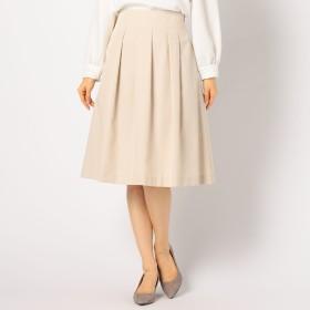 NOLLEY'S(ノーリーズ)/グログランスカート