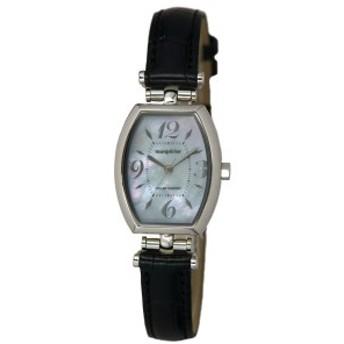 リコー 女性用ソーラー腕時計 モンペリエ・エミット 699002-11