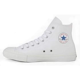 [コンバース] オールスター 100 カラーズ HI ALL STAR 100 COLORS HI メンズ レディース 26.5(US8) ホワイト/ホワイト