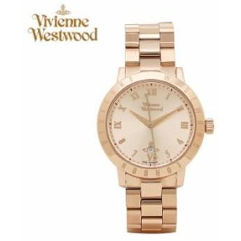 (ショップ袋プレゼント)ヴィヴィアンウエストウッド 時計 腕時計 レディース VV152RSRS 増税前