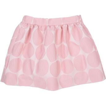 《セール開催中》I PINCO PALLINO ガールズ 3-8 歳 スカート ピンク 4 ポリエステル 95% / ナイロン 5%