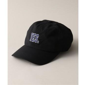 【エディフィス/EDIFICE】 is-ness / イズネス 限定 FES CAP