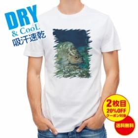 Tシャツ 熱帯魚 No.11 メバル 釣り 魚 ルアー 送料無料 メンズ ロゴ 文字 春 夏 秋 インナー 大きいサイズ 洗濯
