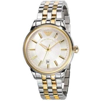 メンズ腕時計 EA0596 シルバー