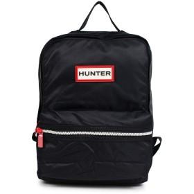 ハンター KIDS ORIGINAL BACKPACK リュック バッグ バックパック JBB6005KBM ユニセックス ブラック (並行輸入品)
