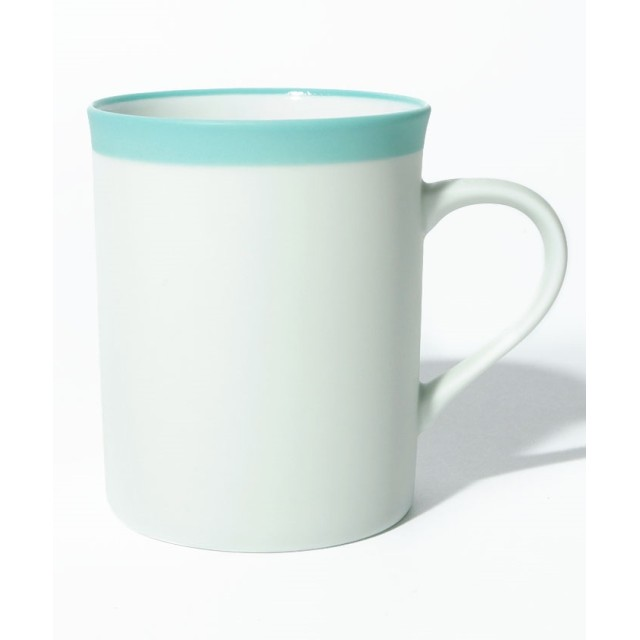 【POTPURRI】縁どりマグカップ