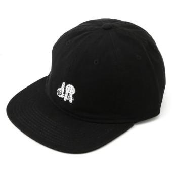 アダム エ ロペ ル マガザン/【SUSHI-L.A(スシエルエー)】CAP/ブラック/F