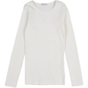 《セール開催中》LES COYOTES DE PARIS ガールズ 9-16 歳 T シャツ ホワイト 10 コットン 100%