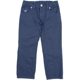 《セール開催中》BYBLOS ガールズ 3-8 歳 パンツ ダークブルー 3 コットン 97% / ポリウレタン 3%