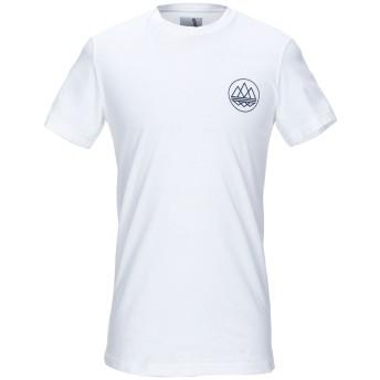 《期間限定セール開催中!》ADIDAS ORIGINALS メンズ T シャツ ホワイト S コットン 100%