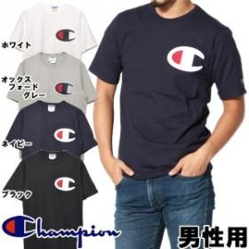チャンピオン ヘリテージ Tシャツ 米国(US)基準サイズ 男性用 CHAMPION HERITAGE SHORT SLEEVE TEE G (2074-0013)