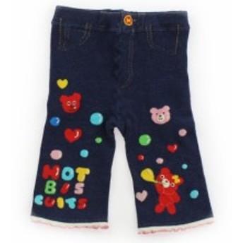 【ミキハウス/mikiHOUSE】パンツ 100サイズ 女の子【USED子供服・ベビー服】(450708)
