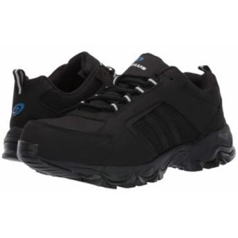 ノーチラス Nautilus メンズ スニーカー シューズ・靴 N2102 Composite Toe Black