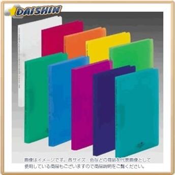 リヒトラブ  パンチレスファイル A4S 乳白 [7707] F-5030-1 [F011511]