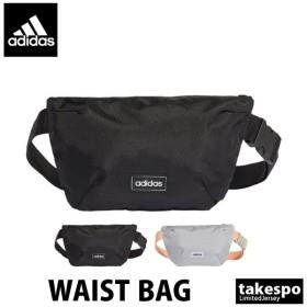 アディダス ウエストバッグ adidas ボディバッグ ウエストポーチ 斜めがけバッグ 新作