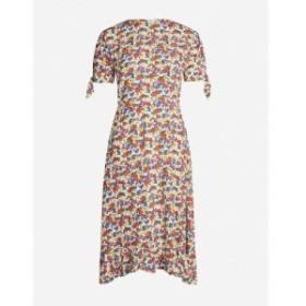 フェイスフルザブランド FAITHFULL THE BRAND レディース ワンピース ワンピース・ドレス Emilia rayon midi dress Lumia floral