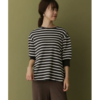 ITEMS(アイテムズ) トップス Tシャツ・カットソー ウシロアキプルオーバー