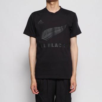 アディダス adidas メンズ ラグビー 半袖シャツ オールブラックスニホンゲンテイTシャツ ED0971