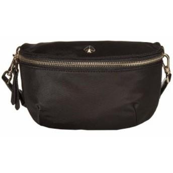 ケイト スペード Kate Spade New York レディース ボディバッグ・ウエストポーチ バッグ Taylor Medium Belt Bag Black