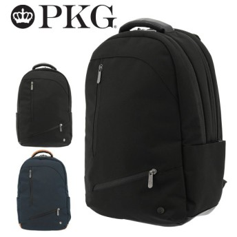 PKG リュック A4 25L DURHAM2 メンズ レディース 23DU ピーケージー | リュックサック 軽量 撥水 ビジネス
