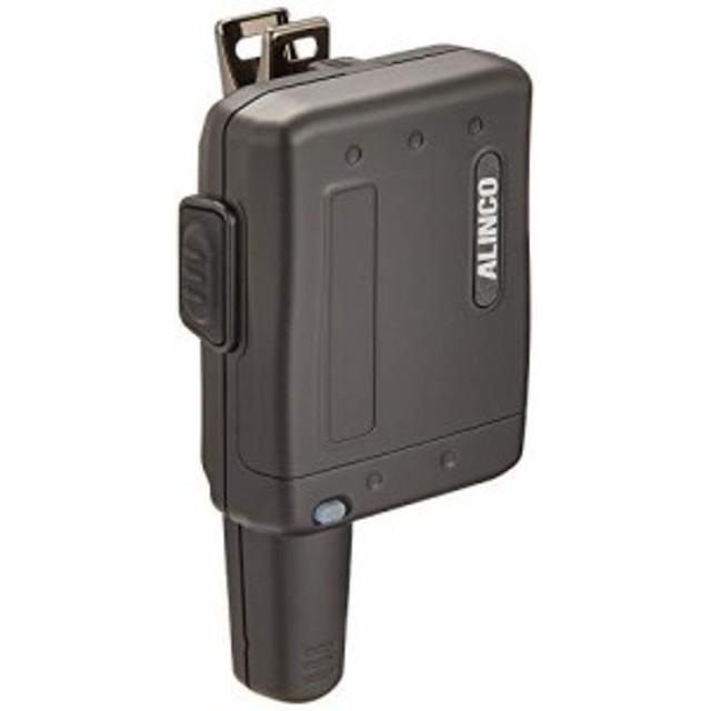 アルインコ DJ-PX5 ブラック 超小型特定小電力トランシーバー ラペルトーク DJ-PX5B