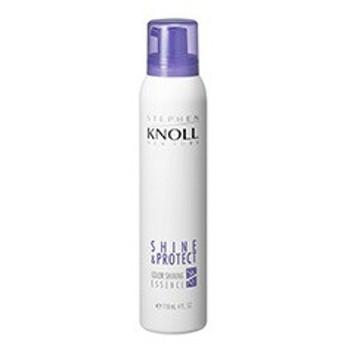 コーセー KNOLL スティーブンノル カラーシャイニング エッセンス 120g <アウトバストリートメント>ヘアカラー後の髪を芯から補修&
